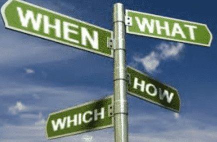 "Pengertian, Jenis Dan Contoh ""Interrogative Adjective"" Dalam Kalimat Bahasa Inggris"