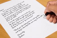 "Pengertian, Syarat Dan Contoh ""Surat Mutasi Kerja"" Dalam Bahasa Inggris"