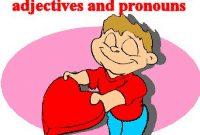 """Perbedaan """"Demonstrative Pronoun vs Demonstrative Adjective"""" Beserta Contoh Dalam Kalimat Bahasa Inggris"""