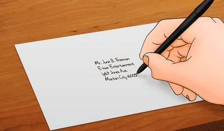 Contoh Surat Izin Tidak Masuk Sekolah Dalam Bahasa Inggris