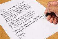 Contoh Surat Pemutusan Hubungan Kerja (PHK) Dalam Bahasa Inggris Dan Artinya