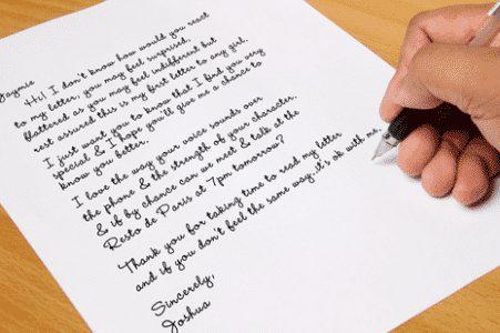 Contoh Surat Pemutusan Hubungan Kerja Phk Dalam Bahasa