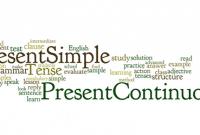 """Perbedaan """"Simple Present Tense vs Simple Present Continuous Tense"""" Beserta Contohnya"""