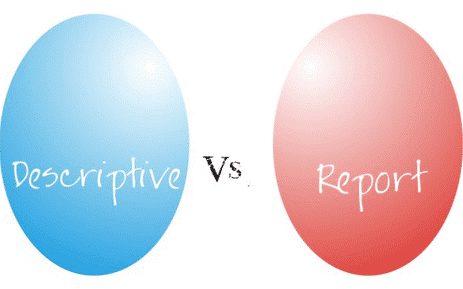 "Perbedaan ""Report Text vs Descriptive Text"" Dalam Bahasa Inggris Beserta Contoh Lengkap"