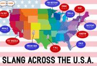 7 Contoh 'American Slang' Dalam Bahasa Inggris Beserta Contoh Kalimat
