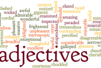 Pengertian Dan Contoh Forming Adjective (Membentuk Kata Sifat) Beserta Contoh Lengkap