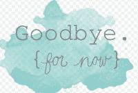 3 Istilah Gaul Untuk Menyatakan 'Goodbye' Dalam Bahasa Inggris