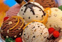 """Contoh Procedure Text """"How to Make Ice Cream"""" Dalam Bahasa Inggris Beserta Dan Artinya"""