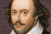 7 Puisi William Shakespeare Dalam Bahasa Inggris Paling Lengkap