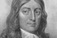 Kumpulan Puisi 'Jhon Milton' Dalam Bahasa Inggris Lengkap