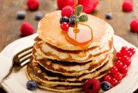 """Contoh Procedure Text """"How To Make Pancake"""" Dalam Bahasa Inggris Dan Artinya"""
