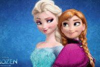 Contoh Review Text 'Frozen Movie' Dalam Bahasa Inggris Beserta Arti Lengkap