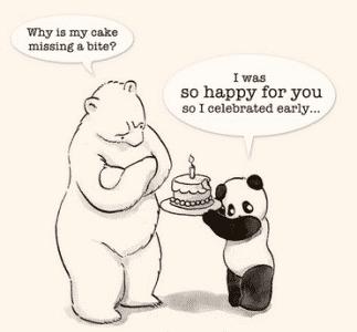 Perbedaan Dan Penggunaan Happy Birthday Vs Happy Anniversary Dalam