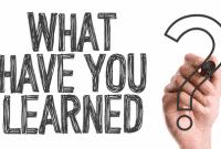 """Perbedaan Dan Contoh """"Learned vs Learnt"""" Dalam Bahasa Inggris"""