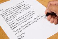 Kumpulan Contoh Surat Tugas Dalam Bahasa Inggris Beserta Arti Lengkap
