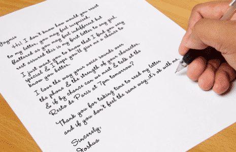 Kumpulan Contoh Surat Tugas Dalam Bahasa Inggris Beserta