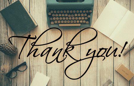 Kumpulan Respon 'Thank You' Dalam Bahasa Inggris Beserta Contoh Kalimat