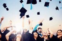 3 Contoh Dialogue Ucapan Kelulusan (Graduation) Dalam Bahasa Inggris Populer