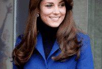 Biografi Lengkap Kate Middleton 'Princess of United Kingdom' Dalam Bahasa Inggris Lengkap