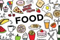 Kumpulan Food Adjective Dalam Bahasa Inggris Beserta Contoh Kalimat Lengkap