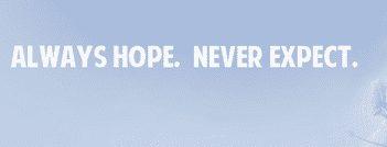 Expect vs Hope : Perbedaan Dan Contoh Lengkap Dalam Bahasa Inggris