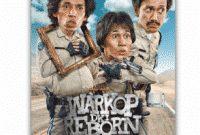Contoh Synopsis Film 'Warkop DKI Jangkrik Boss' Dalam Bahasa Inggris