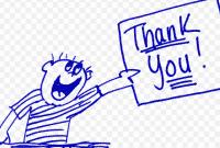 """""""Thanks vs Thank"""" : Perbedaan Dan Penjelasan Lengkapnya Dalam Bahasa Inggris"""