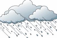 5 Bentuk Kosa Kata Yang Berhubungan Dengan 'Rain' Dalam Bahasa Inggris