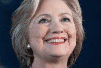 Contoh Biografi Hillary Clinton Dalam Bahasa Inggris Beserta Artinya Lengkap