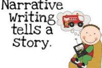 12 Contoh Soal Narrative Text Dalam Bahasa Inggris Lengkap