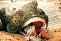 Cerita Nabi Yunus Dalam Bahasa Inggris Beserta Arti Lengkap