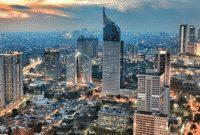 Descriptive Text 'IBU KOTA JAKARTA' Dalam Bahasa Inggris Beserta Dengan Arti Lengkap