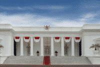 Contoh Descriptive Text 'Istana Negara' Dalam Bahasa Inggris Beserta Terjemahan