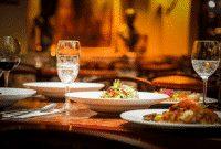 ( Restoran ) Contoh Percakapan Lengkap Beserta Dengan Artinya