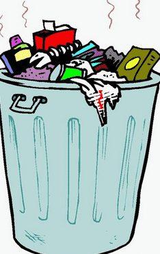 "Perbedaan ""Waste, Garbage, Trash, Litter"" Dalam Bahasa Inggris Beserta Contoh Lengkap"