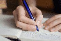 """""""Writting vs Writing"""" : Perbedaan Dan Penjelasan Dalam Bahasa Inggris"""