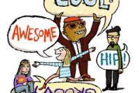 Sejarah Asal Mula 'Bahasa Slang' Dalam Bahasa Inggris
