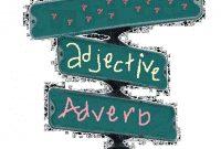 """Perbedaan """"Adjective vs Adverb"""" Dalam Bahasa Inggris Beserta Contoh Kalimat"""