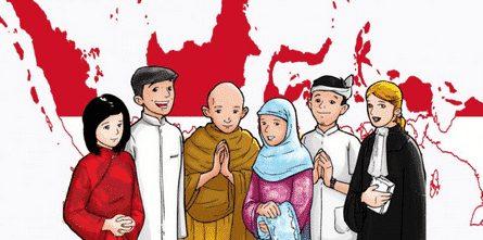 12 Kata Mutiara (Quotes) Tentang Toleransi Dalam Bahasa Inggris