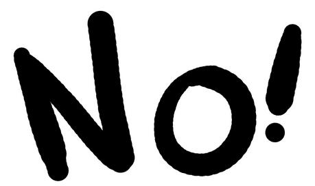 30 Contoh Kalimat Dari Kata 'No' Dalam Bahasa Inggris Beserta Terjemahan