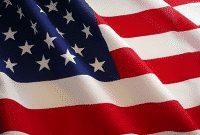Lagu Kebangsaan 'Amerika' Dalam Bahasa Inggris Beserta Dengan Artinya