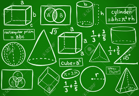 40 Istilah Matematika Dalam Bahasa Inggris Beserta Arti