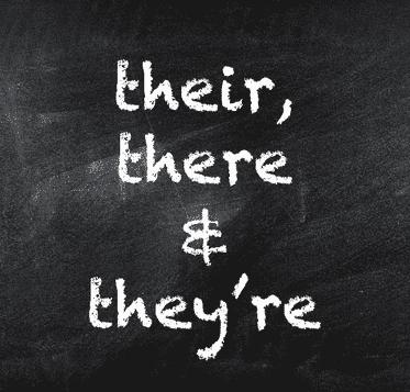 20 Contoh Kalimat Bahasa Inggris Menggunakan 'Their'