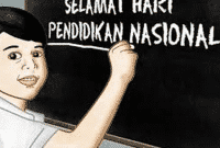 Contoh Berita 'Hari Pendidikan' Dalam Bahasa Inggris Beserta Arti