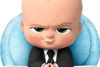 Synopsis Film Boss Baby Dalam Bahasa Inggris Beserta Artinya