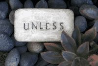 30 Contoh Kalimat Unless Dalam Bahasa Inggris Beserta Artinya