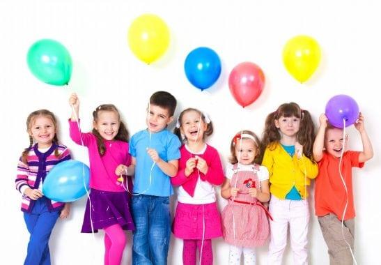 Kumpulan Kata Mutiara Bahasa Inggris Tentang Anak (Children)