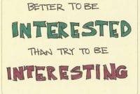 """Perbedaan """"Interested & Interesting"""" Dalam Bahasa Inggris Dan Contohnya"""