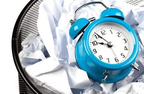 Kumpulan Kata Mutiara Membuang Waktu Dalam Bahasa Inggris