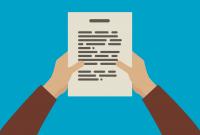 Contoh 'Surat Keterangan Kerja' Dalam Bahasa Inggris Dan Arti